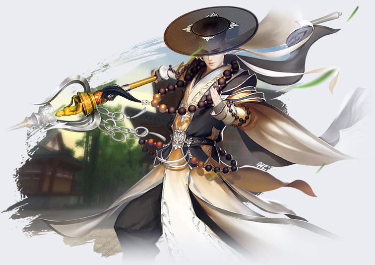 剑三第一纯阳